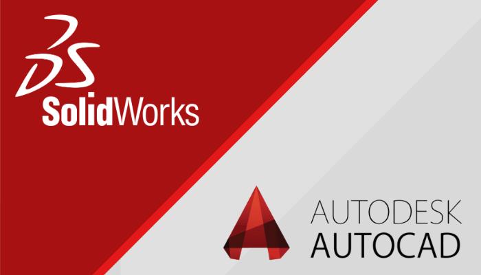 SolidWorks-vs-AutoCAD